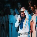 Vánoce hrajou glórijá 2011 - koncert